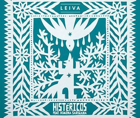 Leiva nos ha puesto 'Histéricos' esperando nuevas canciones