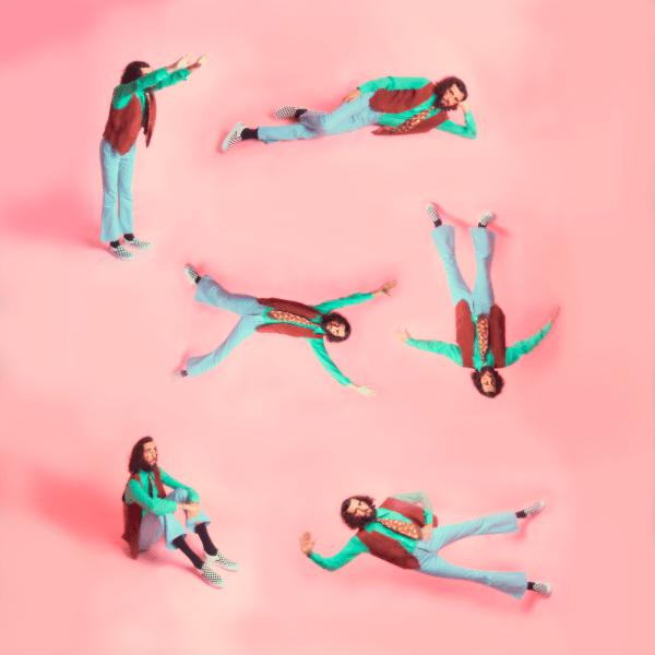 MUYAIO presenta su nuevo single 'Procrastinación is the enemy'