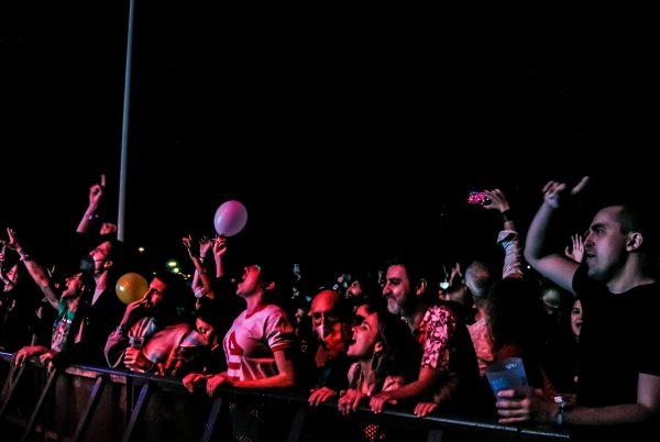 Crónica primera jornada de Love to Rock de Valencia