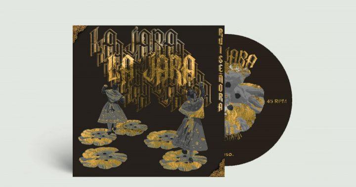 """Ruiseñora presentan """"La Jara"""", su nuevo disco"""